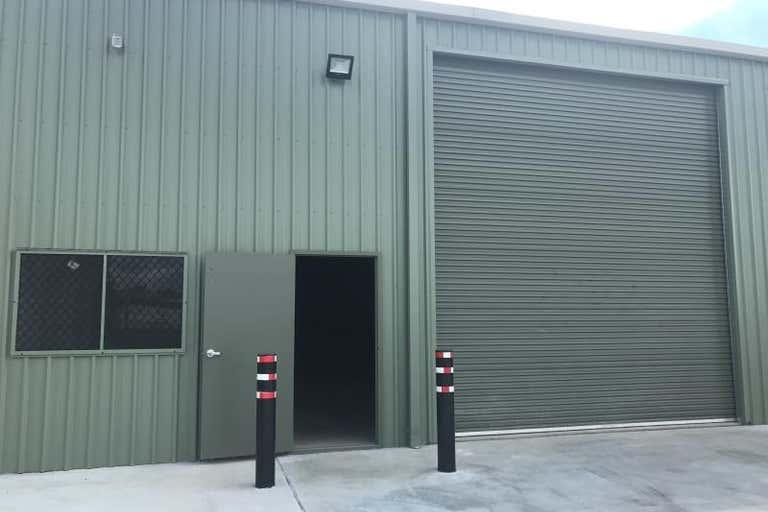 Shed  2, 10 Scott Place Orange NSW 2800 - Image 2