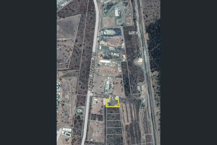 1 Gale Street Dysart QLD 4745 - Image 1