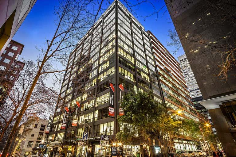 Exchange Tower, Suite 513, 530 Little Collins Street Melbourne VIC 3000 - Image 4