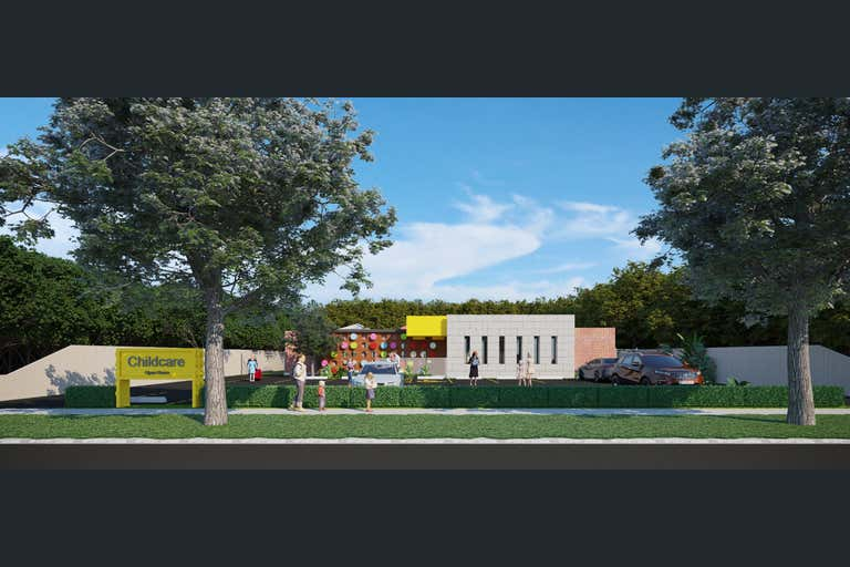 Childcare and Medical Investment, 158-160 Cornwall Road Sunshine VIC 3020 - Image 3