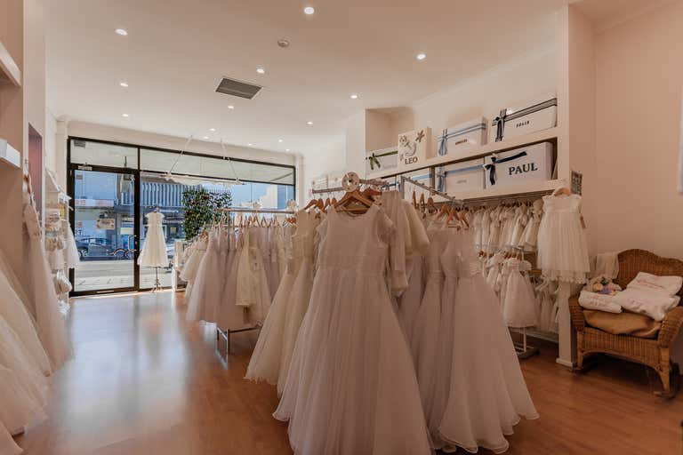 Leased - Shop 3, 256B Old Northern Road Castle Hill NSW 2154 - Image 1