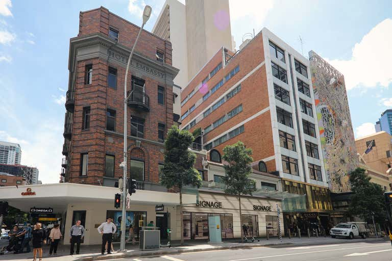 3/188 Edward Street Brisbane City QLD 4000 - Image 1