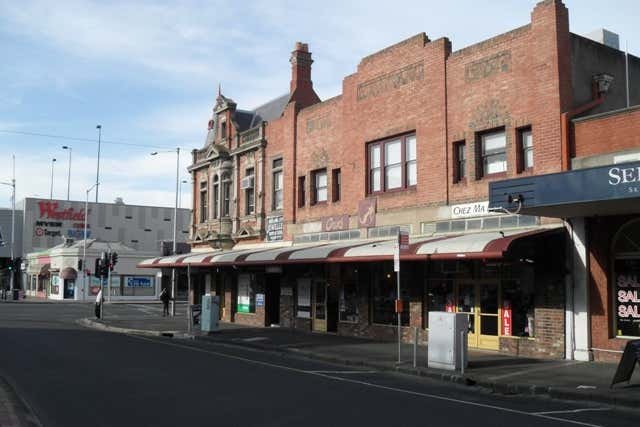 Cressy Building, 9A/33 Yarra Street Geelong VIC 3220 - Image 1