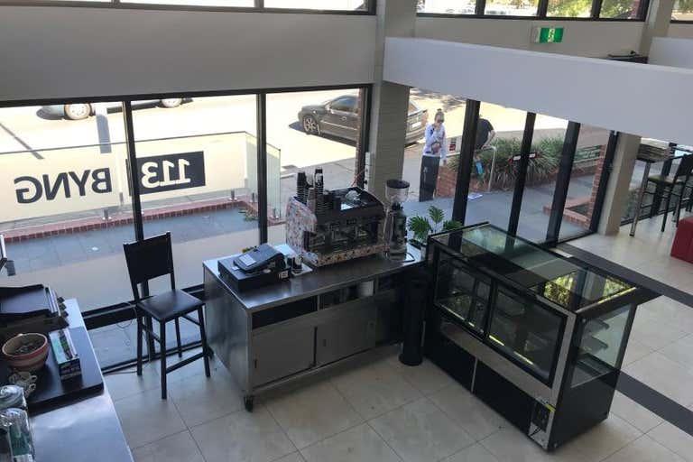 Lobby, 113 Byng Street Orange NSW 2800 - Image 1