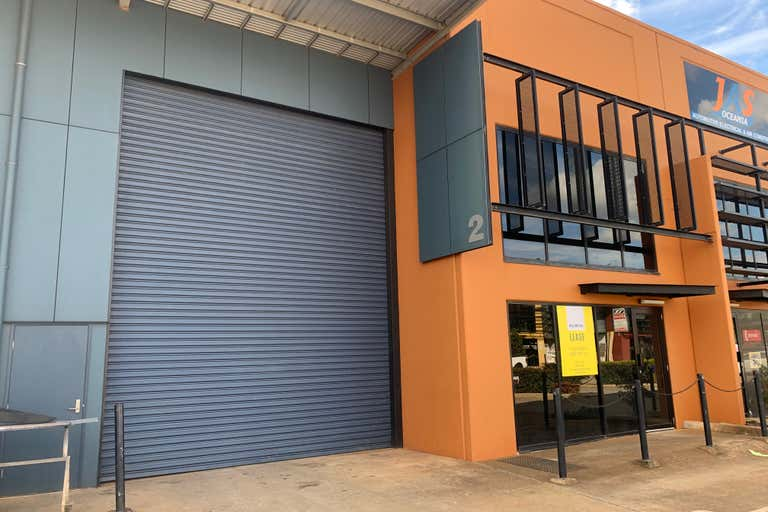1-5 Gardner Court - Unit 2 Wilsonton QLD 4350 - Image 4