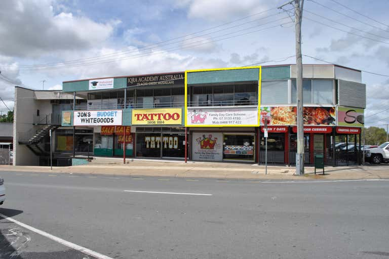 Shop 8/1-3 Noel Street Slacks Creek QLD 4127 - Image 1