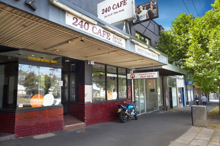 Ground Floor 240 St Kilda Road St Kilda VIC 3182 - Image 1