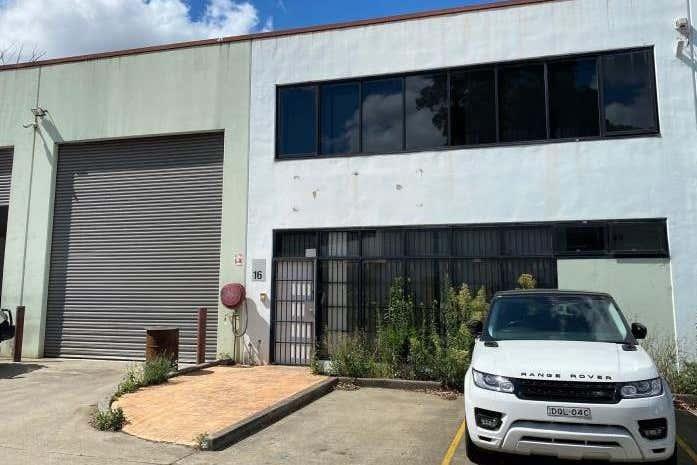 Unit  16, 143-155 Bonds Road Riverwood NSW 2210 - Image 1