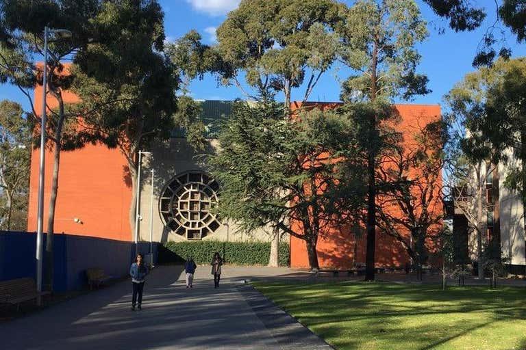 Monash University, Campus Centre, 21 Chancellors Walk Clayton VIC 3168 - Image 2