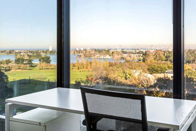 St Kilda Rd Towers, Suite 708, 1 Queens Road Melbourne VIC 3004 - Image 3