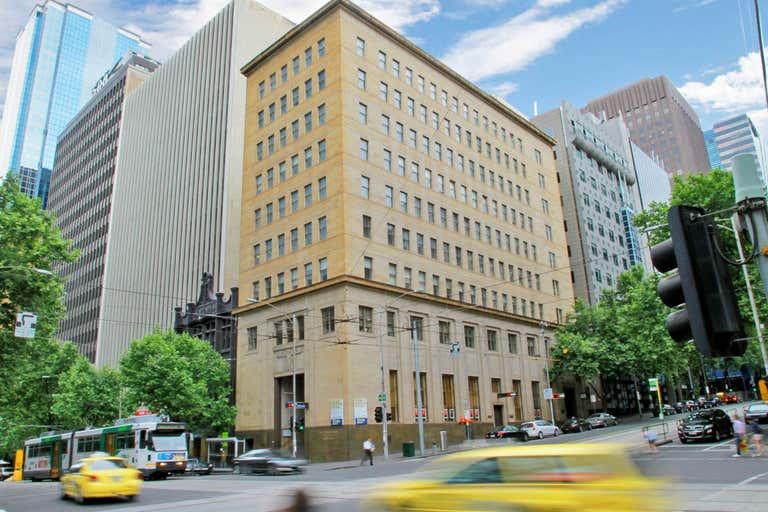 Part Level 2, 460 Collins Street Melbourne VIC 3000 - Image 1