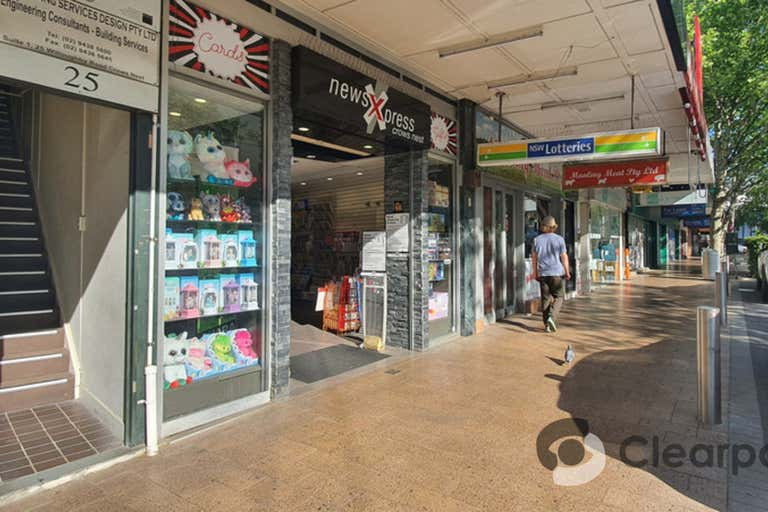Suite 7, 25 Willoughby Road Crows Nest NSW 2065 - Image 2