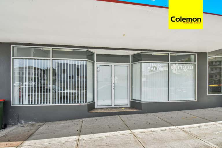 LEASED BY COLEMON PROPERTY GROUP, Shop 117, 102-120  Railway St Rockdale NSW 2216 - Image 1