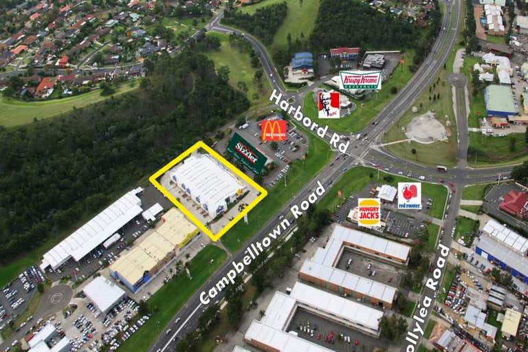 Unit 6 & 7, 5 Harbord Road Campbelltown NSW 2560 - Image 4