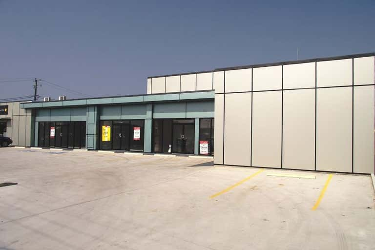Shop 2, 254 Musgrave Street Berserker QLD 4701 - Image 2