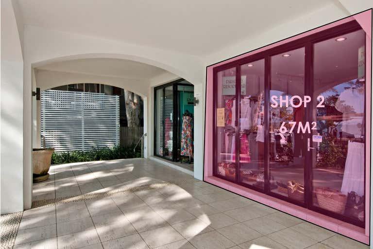 Shop 2/123 Williams Esplanade Palm Cove QLD 4879 - Image 2