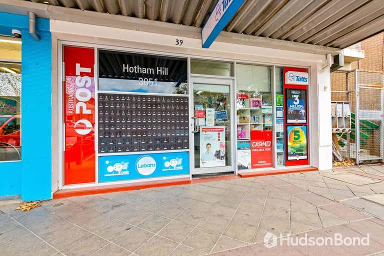 39 Melrose Street North Melbourne VIC 3051 - Image 1