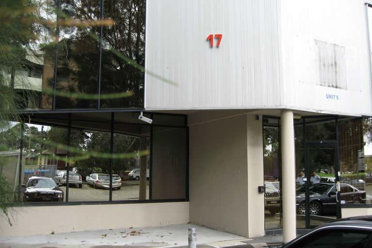 Unit 9, 17 Power Avenue Alexandria NSW 2015 - Image 1
