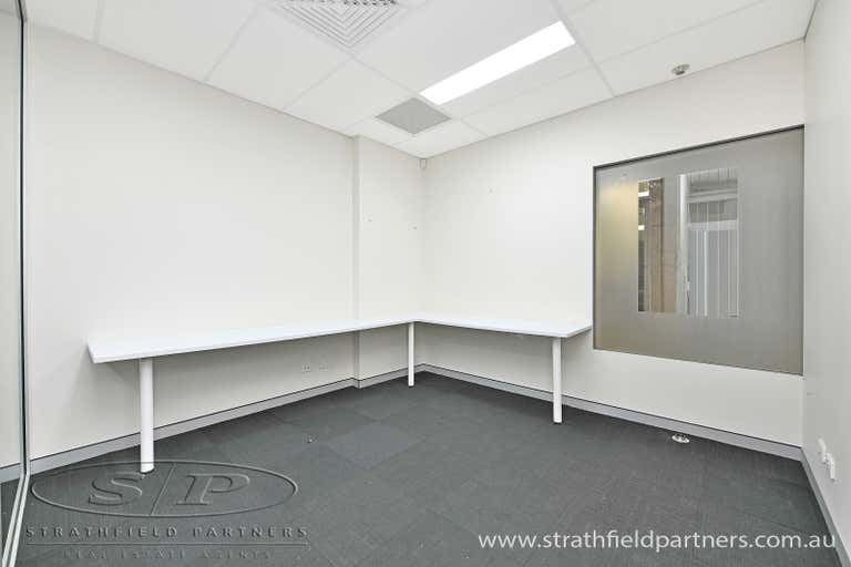 Office 17A/16-20 Henley Road Homebush West NSW 2140 - Image 4