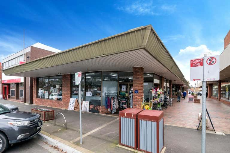 Front Shop, 78 Station Street Seymour VIC 3660 - Image 2