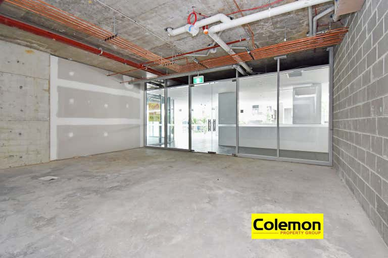 LEASED BY COLEMON PROPERTY GROUP, Shop 8 209 Canterbury Road Canterbury NSW 2193 - Image 4
