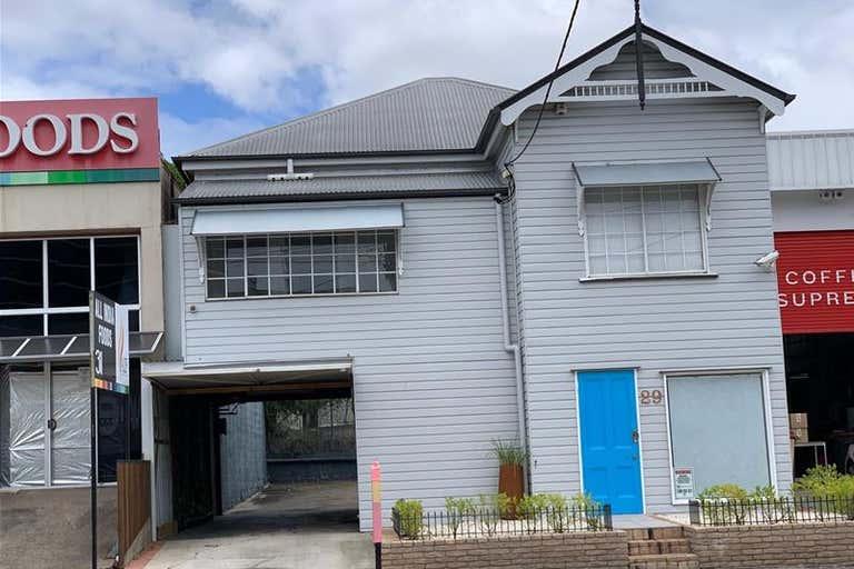 29 Balaclava Street Woolloongabba QLD 4102 - Image 1