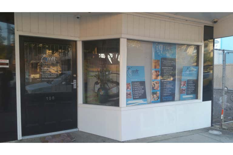 5/198A Wynnum Road Norman Park QLD 4170 - Image 2