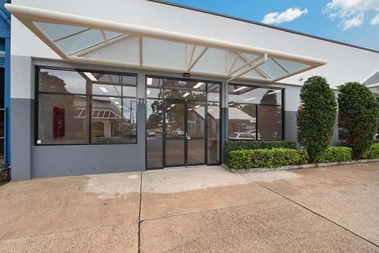 1/22 Newton Street Broadmeadow NSW 2292 - Image 1