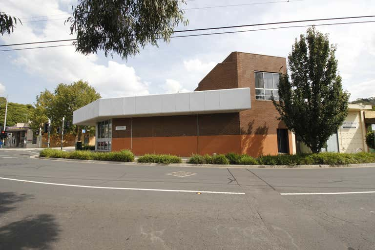 First Floor, 77-79 Station Street Ferntree Gully VIC 3156 - Image 2