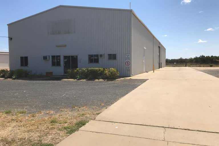 14 Industrial Drive Emerald QLD 4720 - Image 1