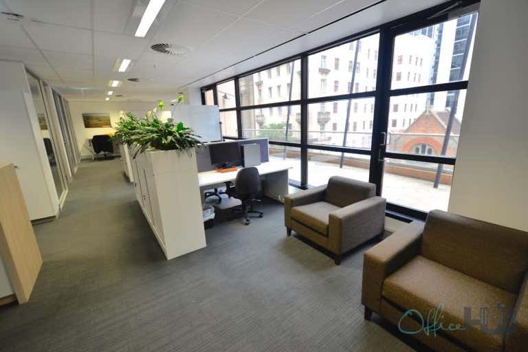 Oracle House, 8/300 Ann Street Brisbane City QLD 4000 - Image 1