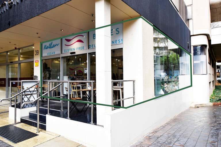 Princes Apartments, Shop 2, 39 Grenfell Street Adelaide SA 5000 - Image 2