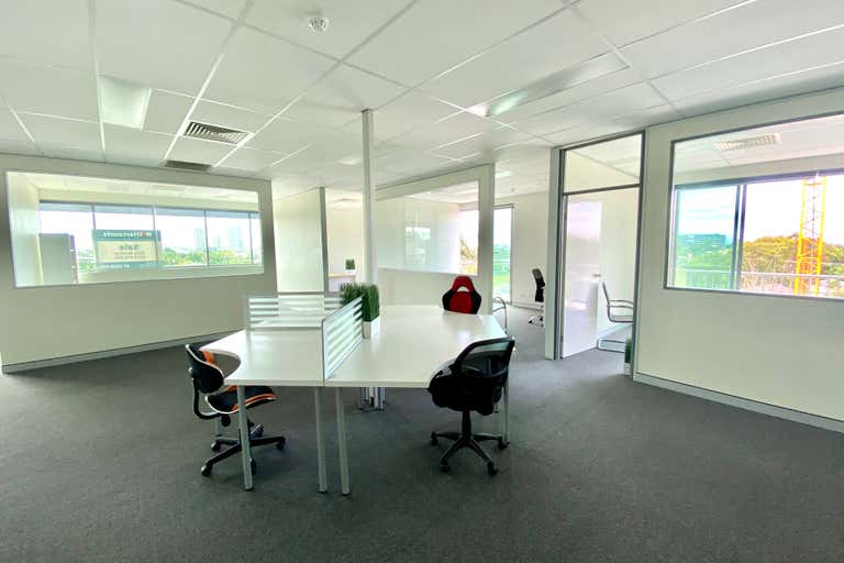 Level 1, Suite 3/84 Brisbane Road Labrador QLD 4215 - Image 4
