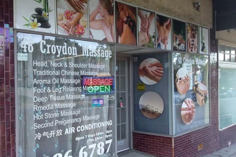 Shop, 48/ The Strand Croydon NSW 2132 - Image 2