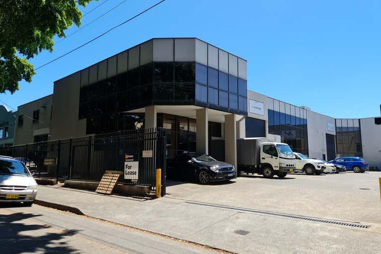 Unit 1, 1-7 Jabez Street Marrickville NSW 2204 - Image 1