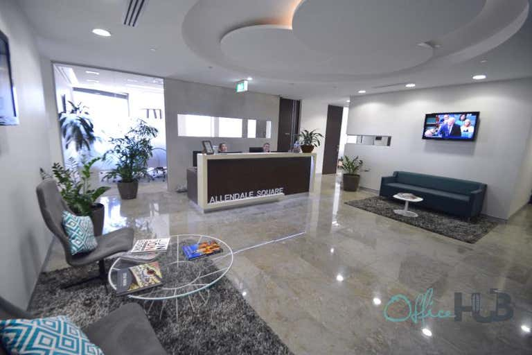 20/77 St Georges Terrace Perth WA 6000 - Image 1