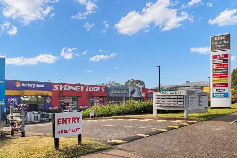 7-13 Victoria Avenue Castle Hill NSW 2154 - Image 1