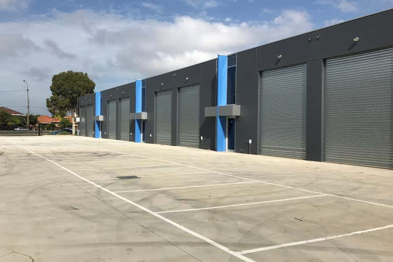 1/442 Geelong Road West Footscray VIC 3012 - Image 2