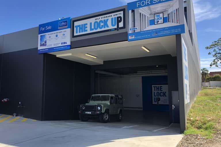 Storage Unit 41, 35 Wurrook Circuit Caringbah NSW 2229 - Image 1