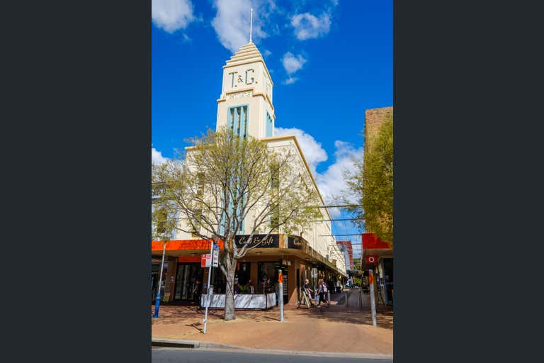Shop 8, 553-555 Dean Street Albury NSW 2640 - Image 4