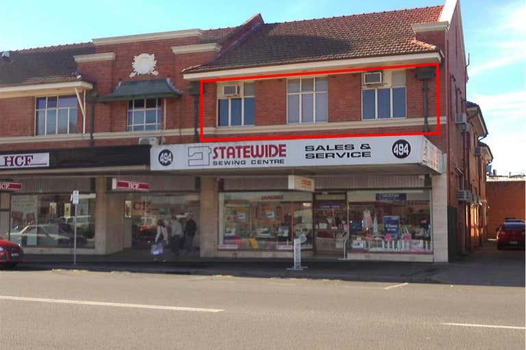 CML Building, Level 1, 4 & 5/495 - 499 Dean Street Albury NSW 2640 - Image 2