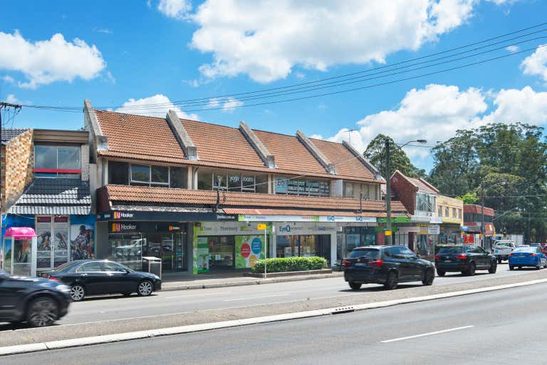Level 1, Suite 1/192A Mona Vale Road St Ives NSW 2075 - Image 4