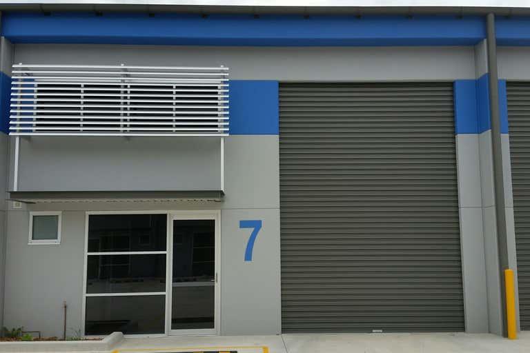 Unit 7, 8 Gibbens Road West Gosford NSW 2250 - Image 1