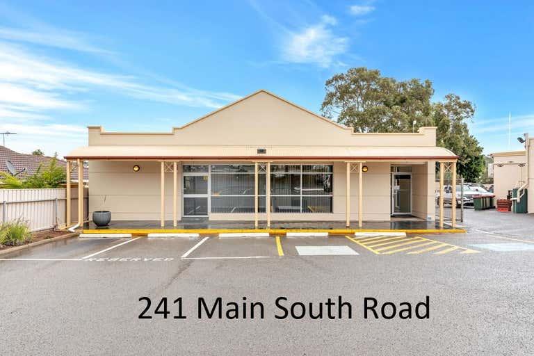 241 - 261 Main South Road Morphett Vale SA 5162 - Image 1