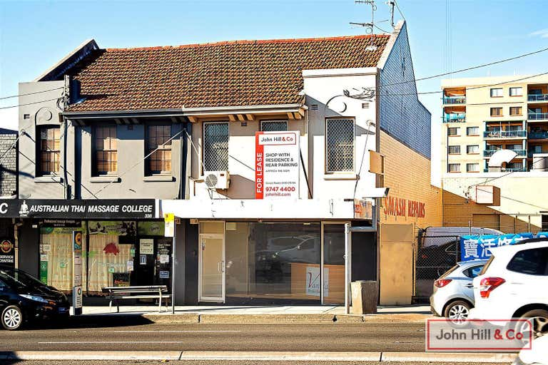 340 Parramatta Road Burwood NSW 2134 - Image 1
