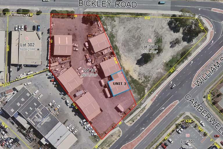 Unit 3, 39-41 William Street Beckenham WA 6107 - Image 1