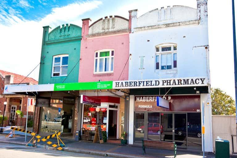66 Dalhousie Street Haberfield NSW 2045 - Image 1