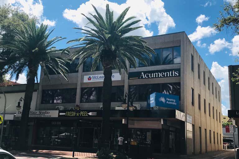 2nd Floor, 422 Peel Street Tamworth NSW 2340 - Image 1