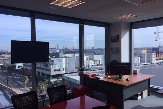 901/401 Docklands Drive Docklands VIC 3008 - Image 1