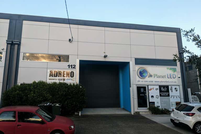 112 Norman Street Woolloongabba QLD 4102 - Image 1